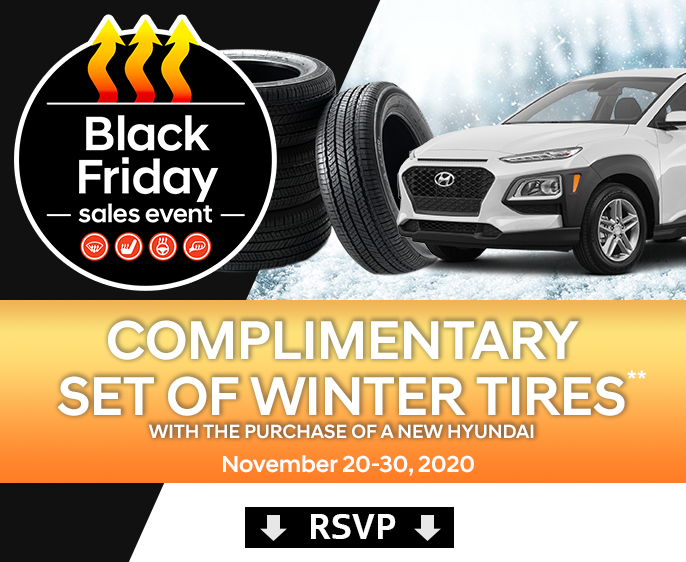 Join us for our Black Friday Sale