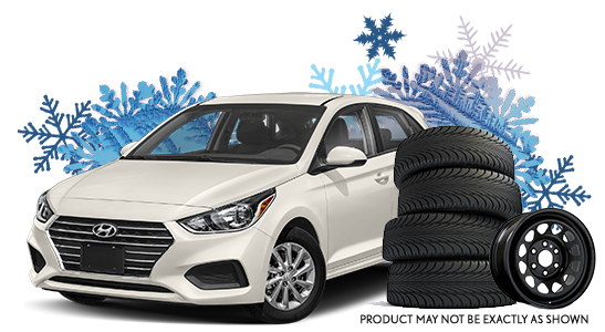 Winter Tires for the Accent
