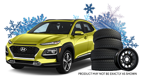 Winter Tires for the Kona